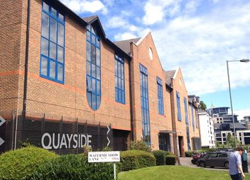 Office to let in Quayside, Fulham SW6