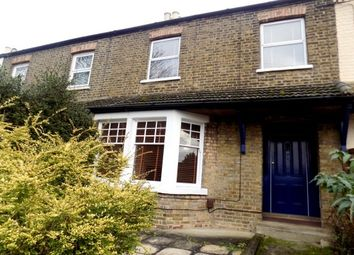 Thumbnail 3 bed terraced house to rent in Riverside, City Centre, Chelmsford