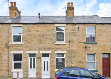 Thumbnail 2 bed terraced house for sale in Woodview Road, Walkley, Sheffield