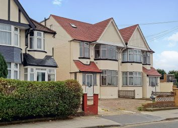 Thumbnail 7 bed semi-detached house to rent in Birse Crescent, London