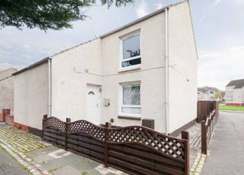 Thumbnail 2 bed property for sale in Caponhall Road, Tranent, East Lothian