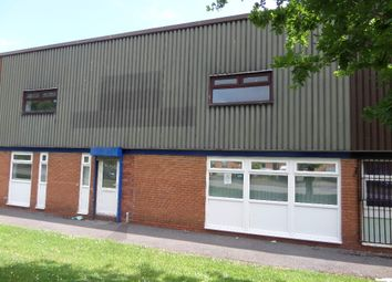 Thumbnail Industrial to let in Pentrebach, Merthyr Tydfil