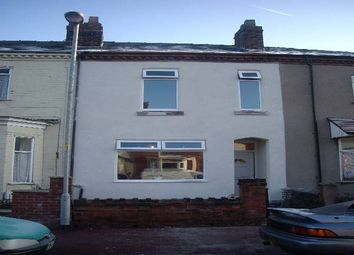 Thumbnail 2 bed property to rent in Wellfield Street, Warrington