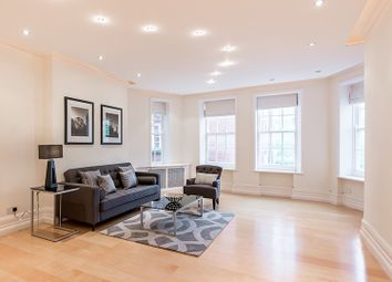 Thumbnail 4 bed flat to rent in St Johns Wood Court, St John's Wood