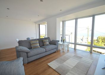 Thumbnail 2 bed flat for sale in The Belyars, St. Ives
