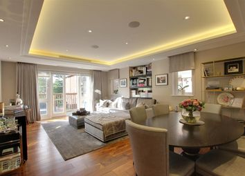 Thumbnail 2 bed flat for sale in Collingham House, Hammers Lane, Mill Hill