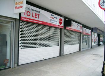 Retail premises to let in Retail Units From 1206 Sq/Ft, 117/123 King Street, South Shields NE33