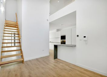 Thumbnail 2 bed flat for sale in The Fort, London