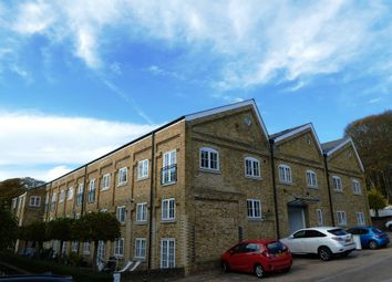 Thumbnail 2 bed flat for sale in Mill House, Mill Race, River, Dover, Kent