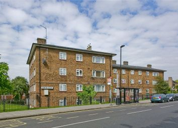 Thumbnail 3 bed maisonette for sale in Newton House, Abbey Road, London