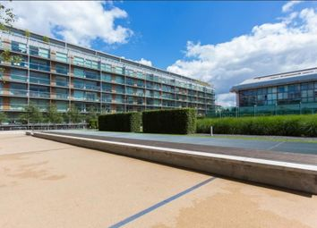 Thumbnail 2 bed flat to rent in Highbury Stadium Square, Islington, London