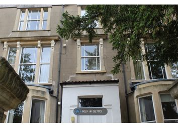 Thumbnail 7 bed flat to rent in Fremantle Road, Bristol