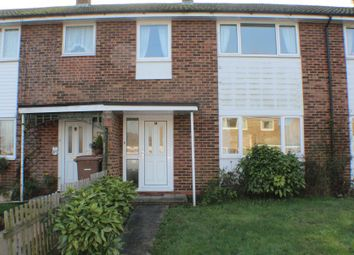 Thumbnail 3 bed terraced house to rent in St. James, Wantage