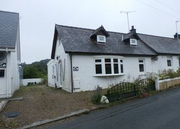 Thumbnail 2 bed cottage for sale in Pontgarreg, Llangrannog, Llandysul