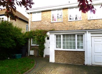 Thumbnail 4 bed end terrace house to rent in Westbury Road, New Malden