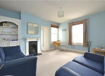 Thumbnail 2 bed flat for sale in Station Road, Lower Weston, Bath
