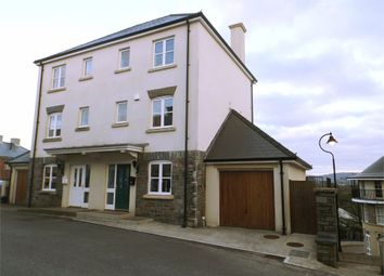 Thumbnail 4 bedroom town house for sale in Meadow Bank, Llandarcy, Neath, West Glamorgan