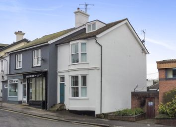 Thumbnail 4 bed semi-detached house for sale in Mill Green Road, Haywards Heath