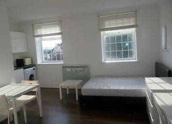 Thumbnail Studio to rent in Station Road, Hendon Central, London