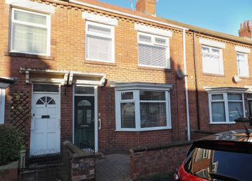 3 bed terraced house for sale in Westcott Road, South Shields NE34