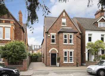 Thumbnail 4 bed detached house for sale in Foster Hill Road, Bedford, Bedford
