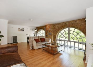 Thumbnail 2 bed flat for sale in Marlborough Road, Royal Arsenal