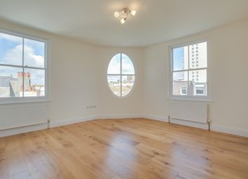 Thumbnail 2 bedroom flat to rent in Upper St James Street, Brighton