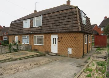 Thumbnail 3 bed semi-detached house for sale in Marissal Road, Henbury, Bristol