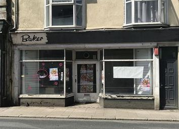 Thumbnail Retail premises to let in 5, Commercial Street, Camborne, Cornwall