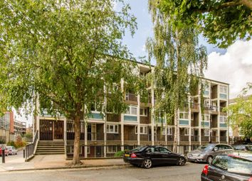 Thumbnail 1 bedroom flat for sale in Libra Road, Bow