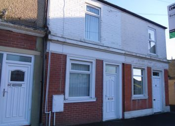 Thumbnail 2 bed terraced house to rent in Market Place, Red Row, Morpeth