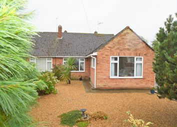 Thumbnail 3 bed semi-detached bungalow for sale in Cottage Drive, Colchester