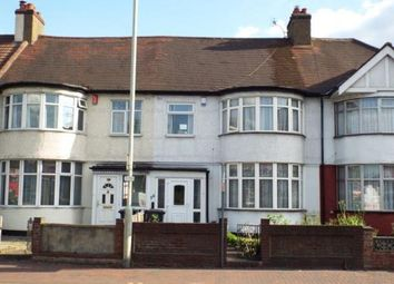 Thumbnail 3 bed terraced house for sale in Eleanor Cross Road, Waltham Cross