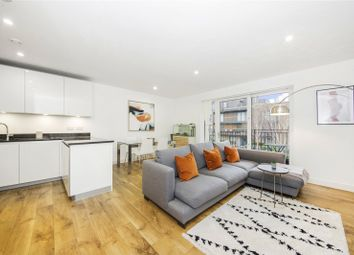 Thumbnail 3 bed flat for sale in Conningham Court, Dowding Drive, Kidbrooke Village