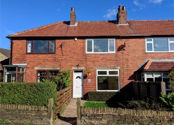 Thumbnail 2 bedroom terraced house for sale in Jackroyd Lane, Mirfield, West Yorkshire
