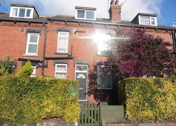 Thumbnail 2 bedroom terraced house for sale in Nancroft Mount, Armley