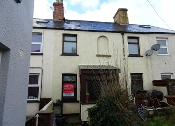 Thumbnail 3 bed terraced house for sale in 4 Chapples Square, Barrington Street, Tiverton, Devon