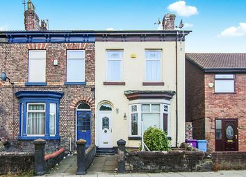Thumbnail 2 bedroom property to rent in Town Row, West Derby, Liverpool