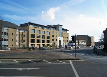 Thumbnail Studio to rent in Mallory House, East Road, Cambridge