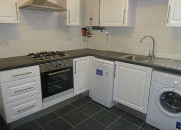 Thumbnail 2 bedroom flat to rent in Victoria Road, Swindon, Wiltshire