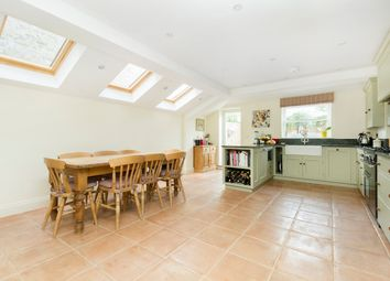 Thumbnail 6 bed terraced house for sale in Margravine Gardens, London