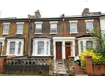 Thumbnail 2 bed flat to rent in St Thomas's Road, Islington, London