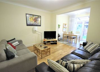 Thumbnail 4 bed terraced house for sale in Shrewsbury Road, Bounds Green, London