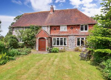 4 bed detached house for sale in The Street, Rodmell, East Sussex BN7