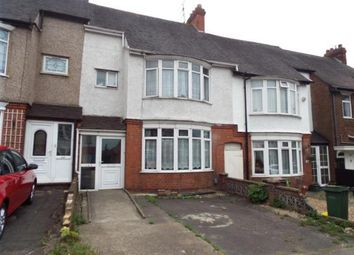 Thumbnail 2 bedroom terraced house for sale in Montrose Avenue, Luton, Bedfordshire