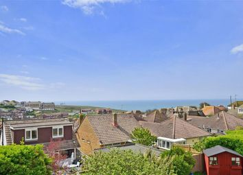 Thumbnail 2 bed flat for sale in Wicklands Avenue, Saltdean, East Sussex