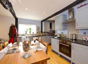 Thumbnail 2 bed cottage for sale in Stone Street, Cranbrook, Kent