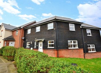 Thumbnail 3 bed terraced house to rent in Harrier Way, Bracknell, Berkshire