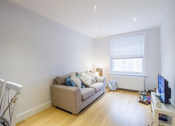 Thumbnail 1 bed flat to rent in The Broadway, London