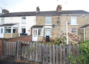 Thumbnail 2 bed property for sale in High Street, Howden Le Wear, Crook